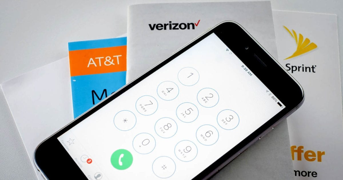 The Best Cell Phone Plans of 2019 | Reviews com