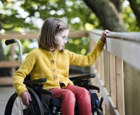 Financial Planning for Children With Disabilities