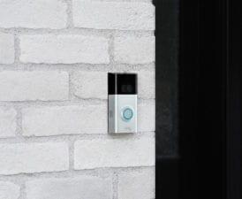 Ring's Deal with Police Reimagines Neighborhood Watch