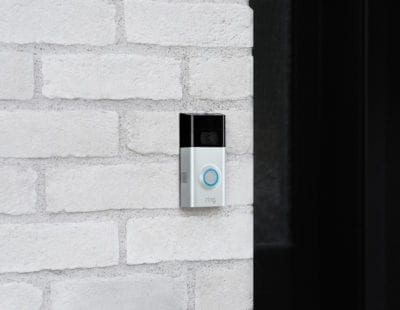 Ring's Deal with Police Reimagines Neighborhood Watch