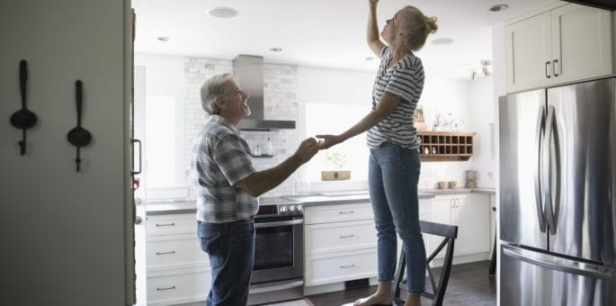 Home Modifications for Seniors and the Disabled