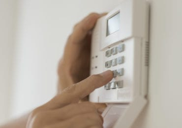 The Best Home Security Systems in Atlanta