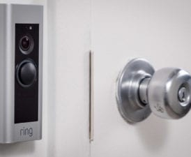 The Best Video Doorbell