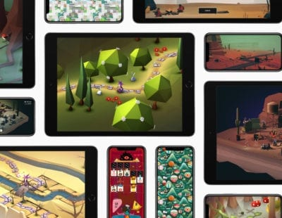 With Apple Arcade, The Best Console System Is The One That's Already In Your Pocket