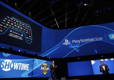 PlayStation Vue is the First Casualty in the TV Streaming War