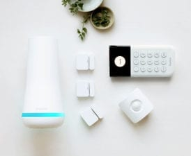 SimpliSafe Home Security Review