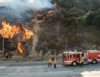 Wildfire Season: What Homeowners Need to Know