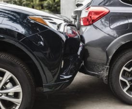 What Happens If Someone Else Gets Into an Accident in Your Car?
