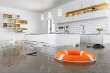 How Home Security Systems Can Help with Flooding