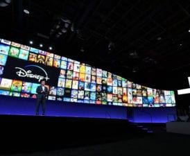 Disney+ Review