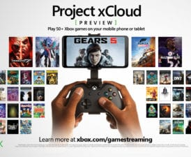 Everything You Need to Know About Project xCloud