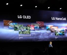 CES 2020: LG Envisions a Smarter, Chattier AI Future