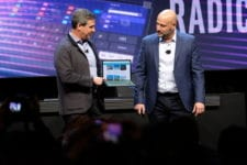 CES 2020: Intel Talks Foldable PCs, Streaming Video, and Virtual Cameras