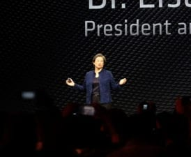 CES 2020: AMD Expects a Big Year for Gamers and Content Creators
