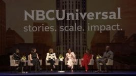 CES 2020: NBCUniversal Stresses Quality Over Quantity As Streaming Wars Heat Up