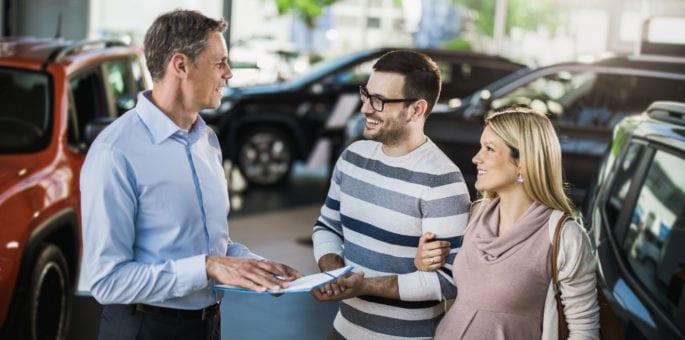 Car Insurance Shopping Behavior Survey