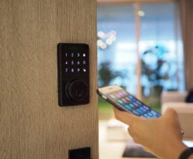 How Does Two-Factor Authentication Improve Home Security?