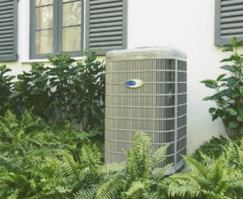 Air Conditioning Costs