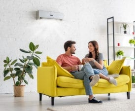 Panasonic Air Conditioner Review